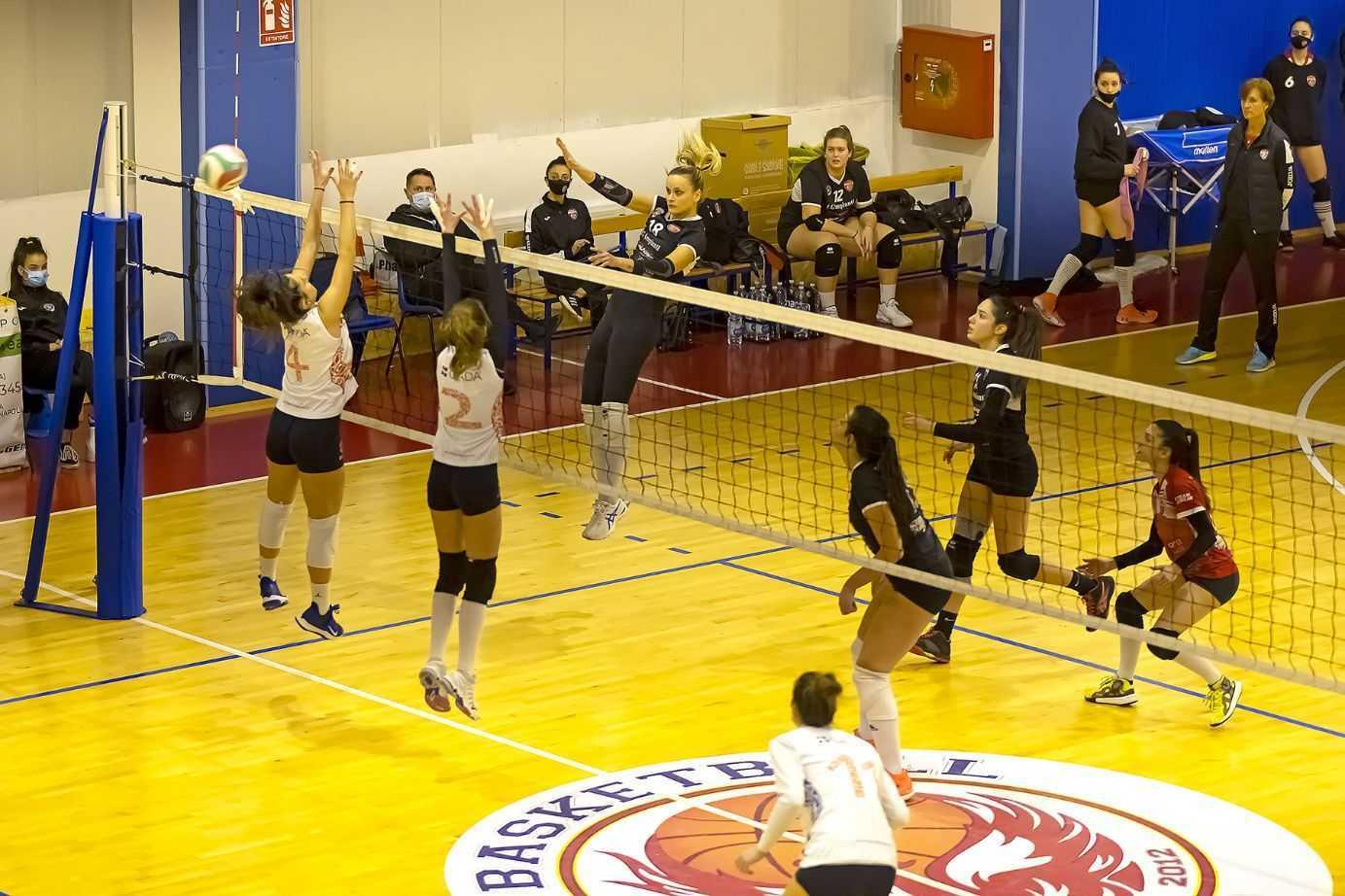 Volley B, Monica Lestini dalla Futura Teramo passa all'Altino