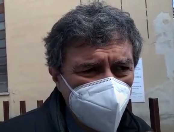 Caso Napoli Calcio in Abruzzo, Marsilio scrive a Pepe: perché continua a raccontare favole? Gli annuncio invece altri 10 milioni di ristori