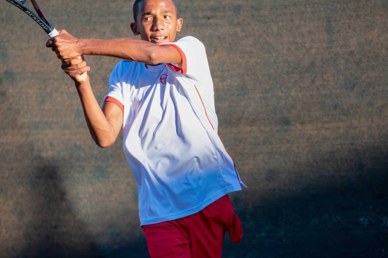 Al Tennis Club Roseto riparte la stagione agonistica
