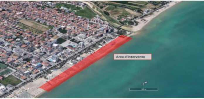 Alba Adriatica, Comitato anti-erosione: i dubbi sulle osservazioni presentate dal Comune