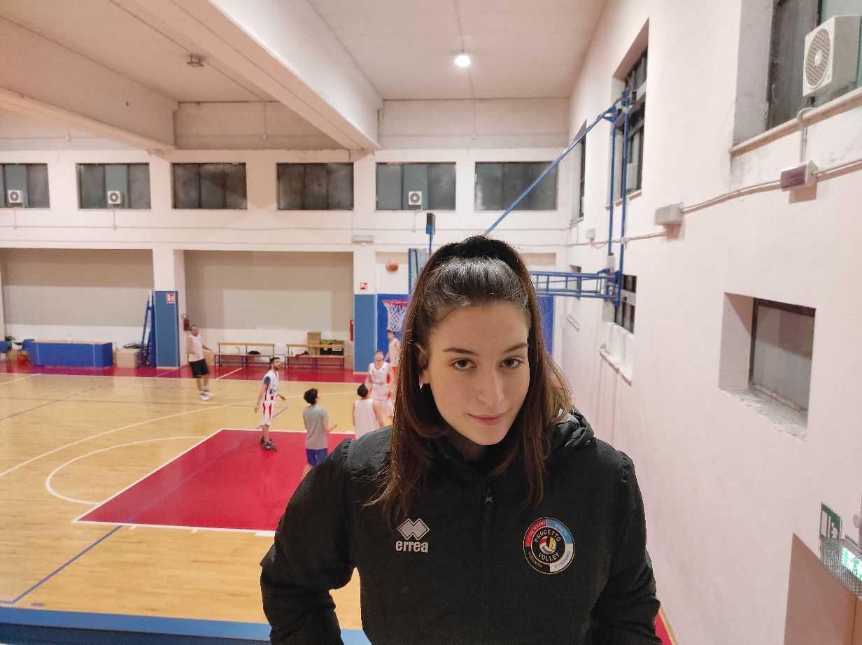 Volley B2, ingaggiata la palleggiatrice Maria Giulia D'Ugo dalla Futura Teramo