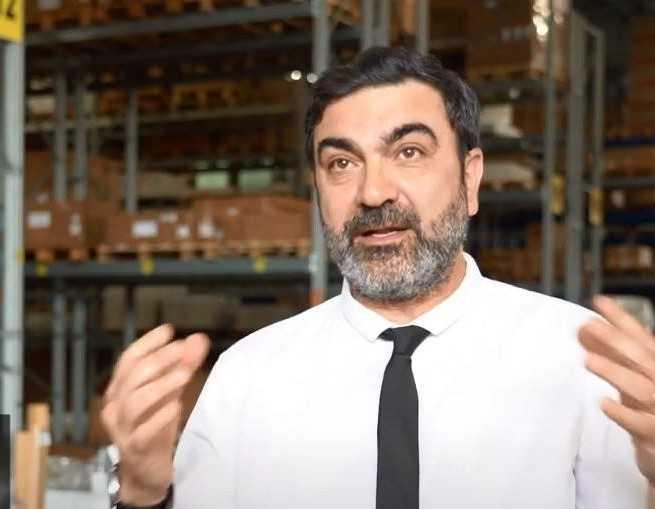 VIDEO | Elezioni 2021: Bella Colonnella ufficializza la candidatura a sindaco di Paolo Forlì