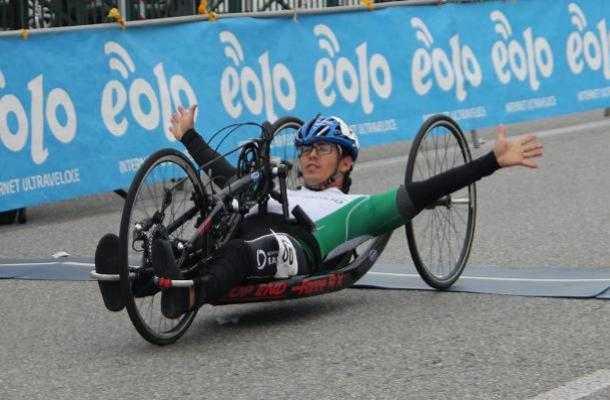 Ciclismo, la nazionale paralimpica da lunedì in ritiro in Abruzzo