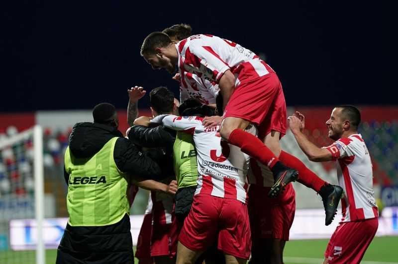 Calcio C, a Palermo a viso aperto dall'inizio: il Teramo deve crederci