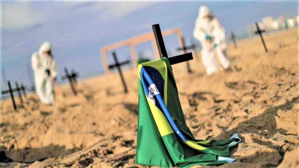IL  RUGGITO / In Brasile 5000 morti al giorno: ecchissenefrega !