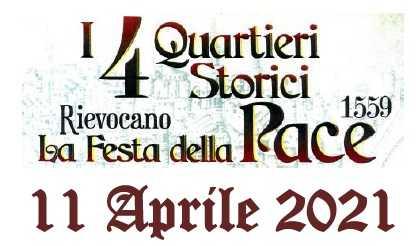 Teramo, torna la Festa della Pace nella Domenica in Albis. Cerimonia in Duomo