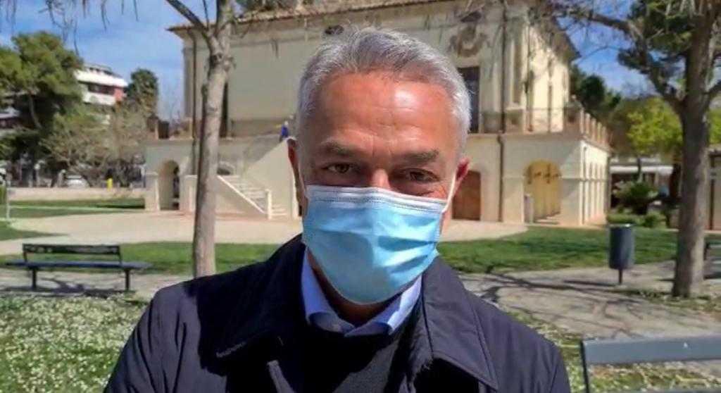 VIDEO | Nazario Pagano: Forza Italia è più viva che mai. Presto altri ingressi