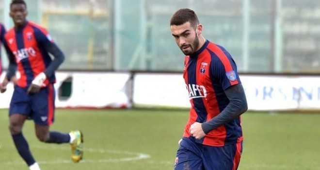 Calcio D, Alberto Acquadro è l'ultimo acquisto del SN Notaresco
