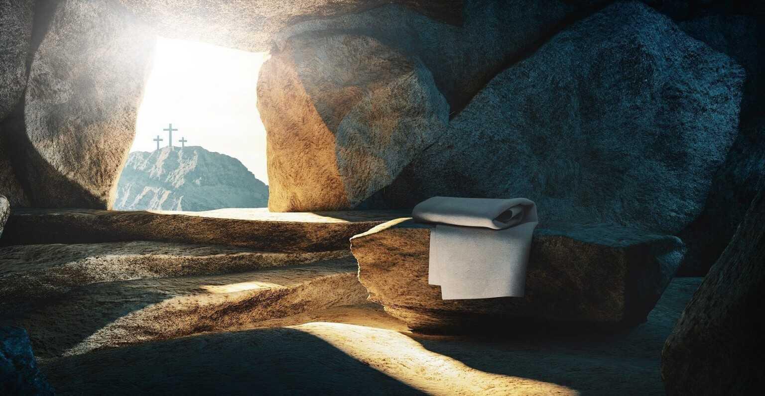 IL RUGGITO / Buona Pasqua di resurrezione
