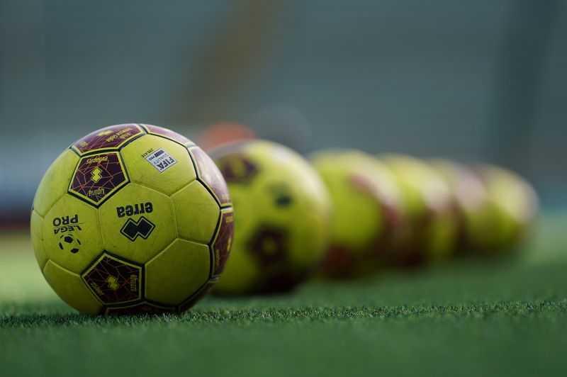 Calcio, la settimana del Teramo fino a Cava dei Tirreni
