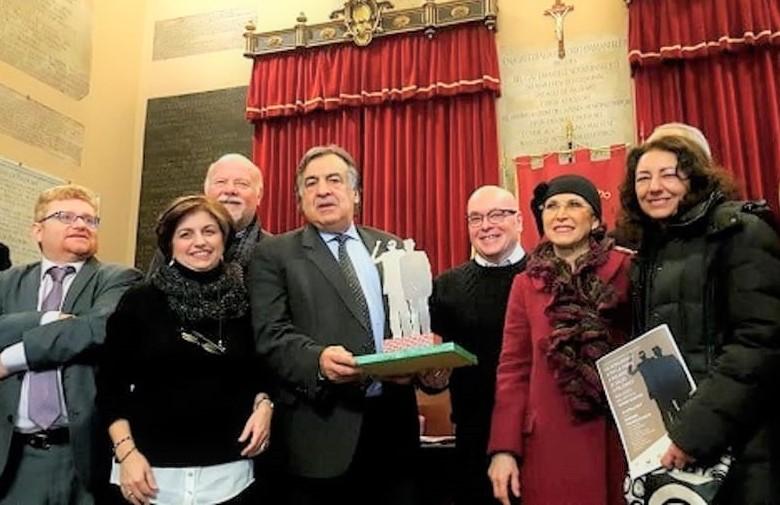 COSA SUCCEDE IN ITALIA / Il Premio Borsellino a Palermo per ricordare Pio La Torre e Rosario Di Salvo