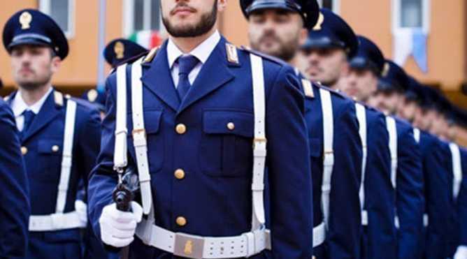 Polizia di Stato, manifesto sindacale del SIAP a 40 anni dalla smilitarizzazione del Corpo