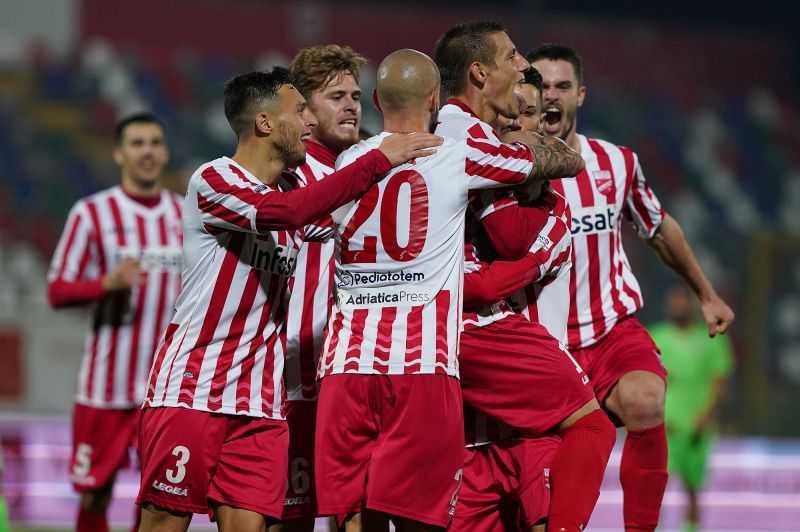 Calcio C, Teramo: i 23 convocati per la gara con la Turris