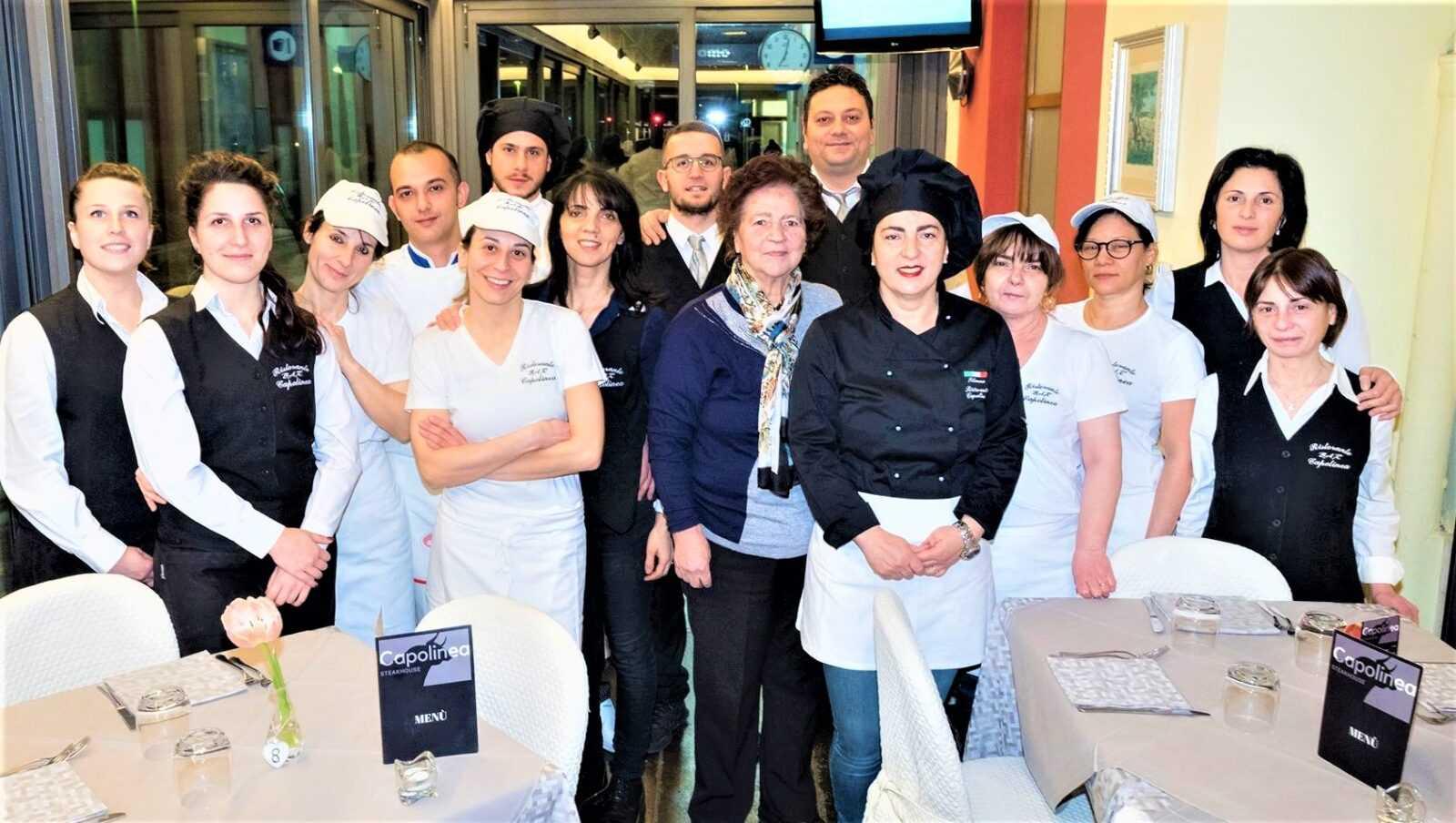 IL RUGGITO / Teramo esprime solidarietà al ristorante Capolinea. Ma non bastano le parole