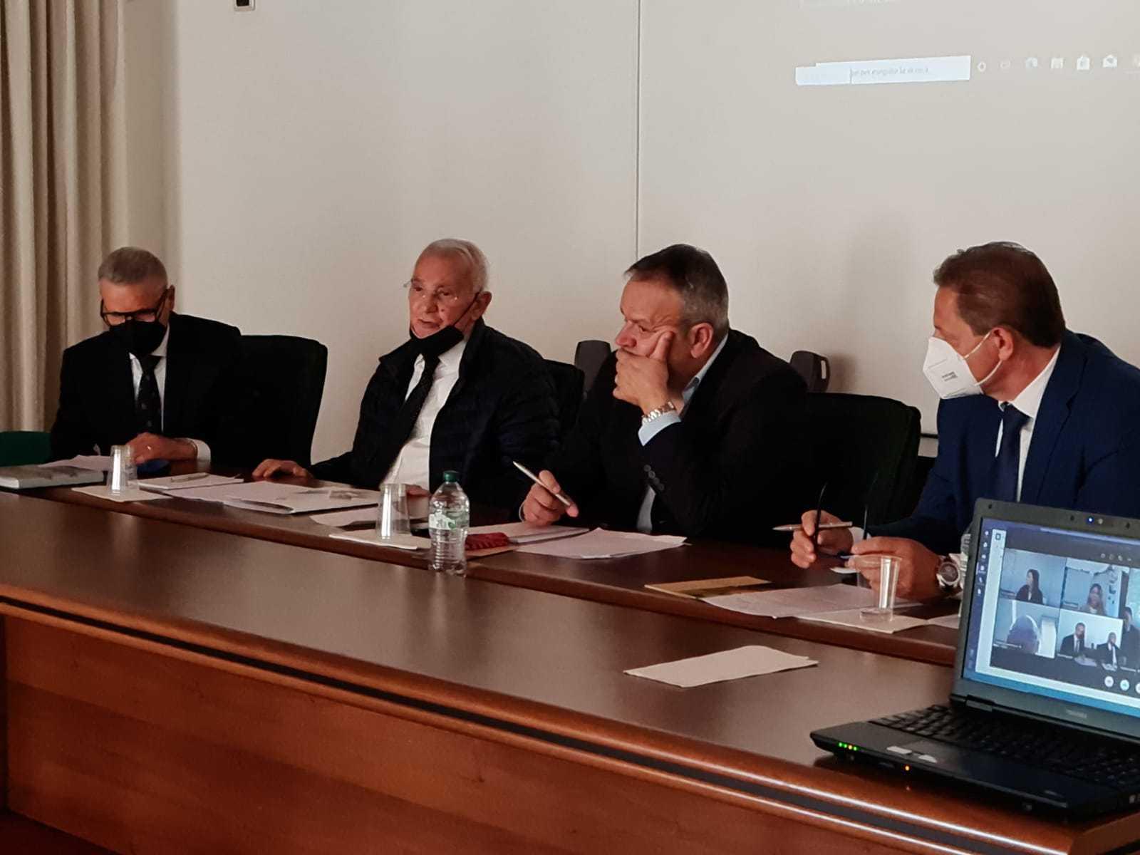 Convenzione rinnovata tra Banca del Fucino e Italconfidi: agevolato il rilancio dell'economia territoriale