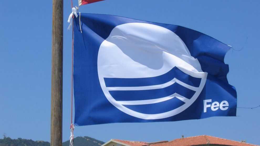 """Roseto, Bandiera Blu 2021. Bruscia: """"per il quinto anno consecutivo, a conferma dei criteri di qualità"""""""