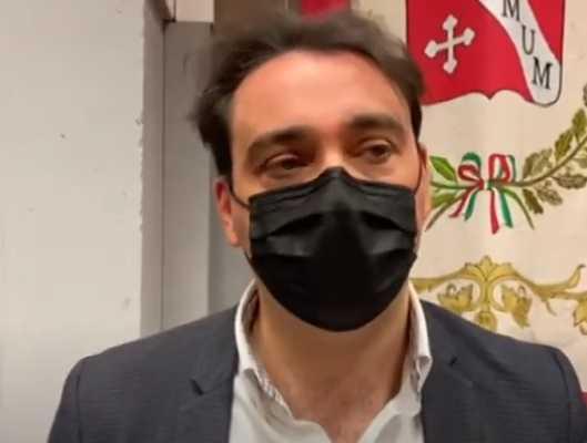 VIDEO   PEF Tari, D'Alberto e il parallelo con il Ruzzo: costi scesi non per Covid ma per abbattimento spese di gestione
