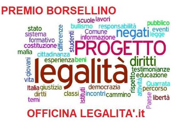 COSA SUCCEDE IN ABRUZZO / Premio Borsellino: Di Salvatore e Macera star dei social