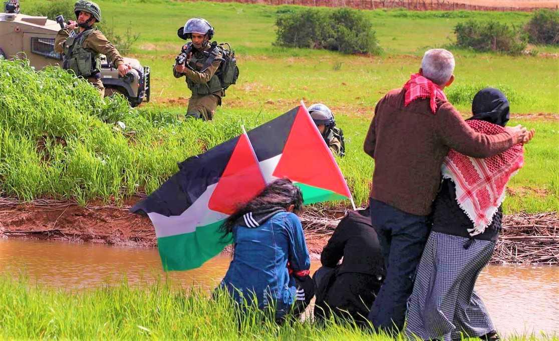 IL RUGGITO /  Assurdo: l'estate si avvicina e i palestinesi non vogliono morire