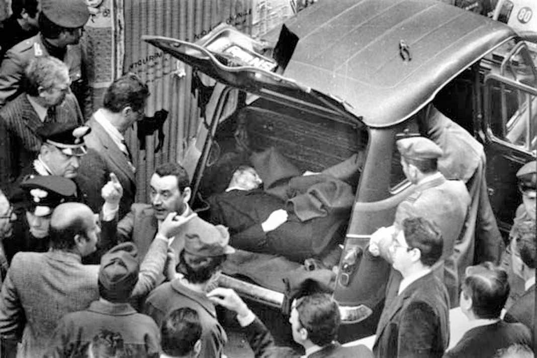 IL RUGGITO / Aldo Moro come Paolo Borsellino