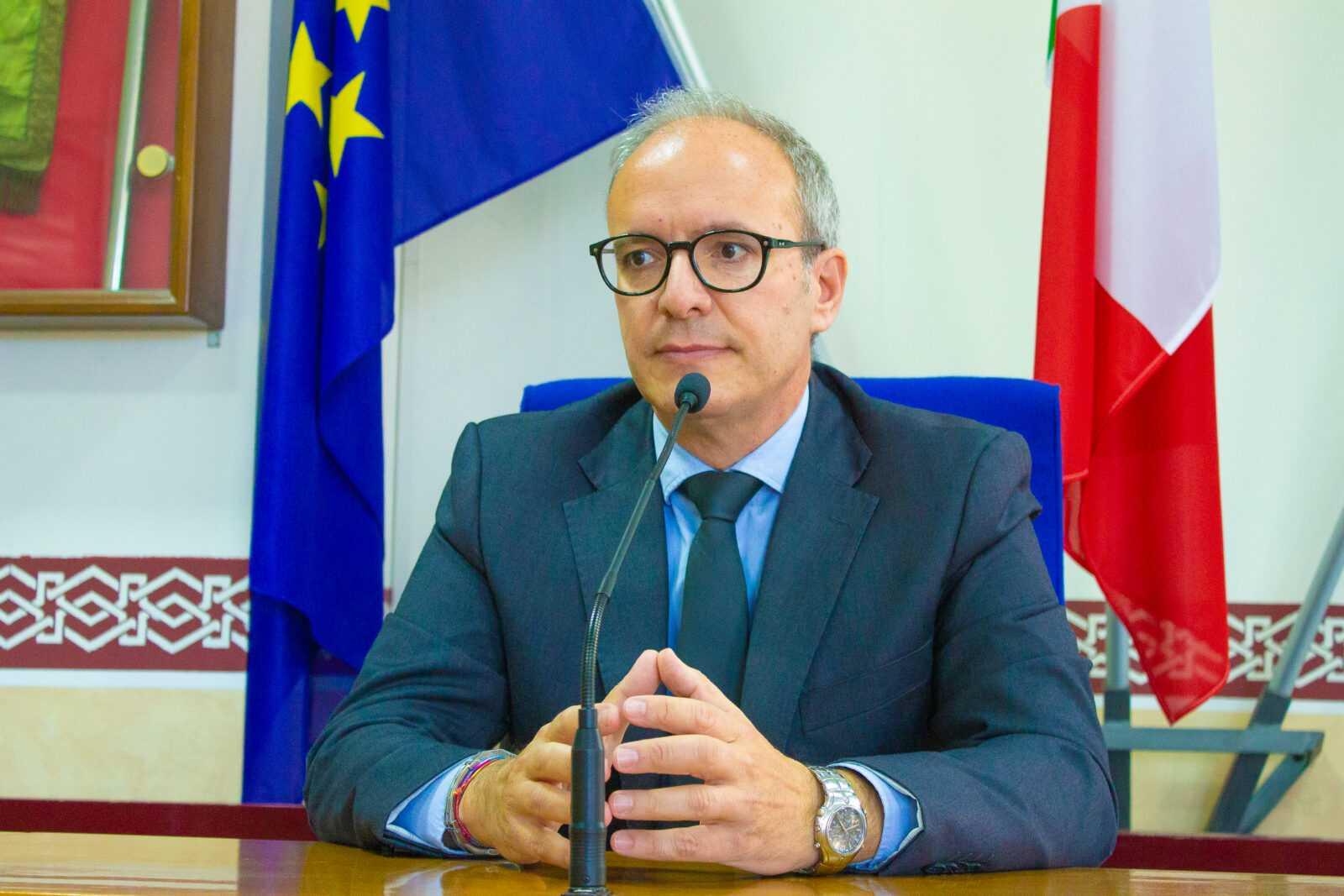 Sostegno al settore spettacolo, il Sindaco di Pineto scrive a Ministri, ANCI e autorità regionali