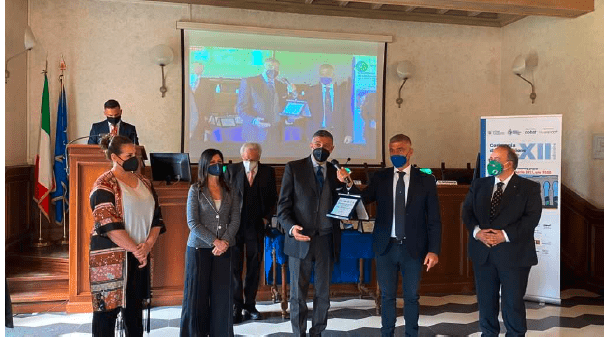 """Premio """"Parco inclusivo 2021″: il Parco Nazionale del Gran Sasso e Monti della Laga primo classificato"""