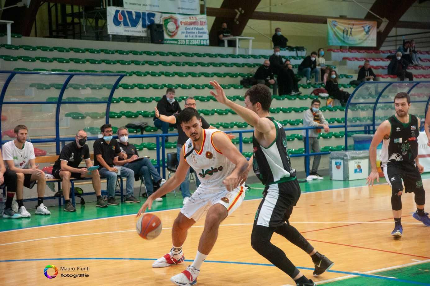 """Basket B, la Globo si appresta a ricevere lo """"squadrone"""" Vicenza: va via Thiam"""