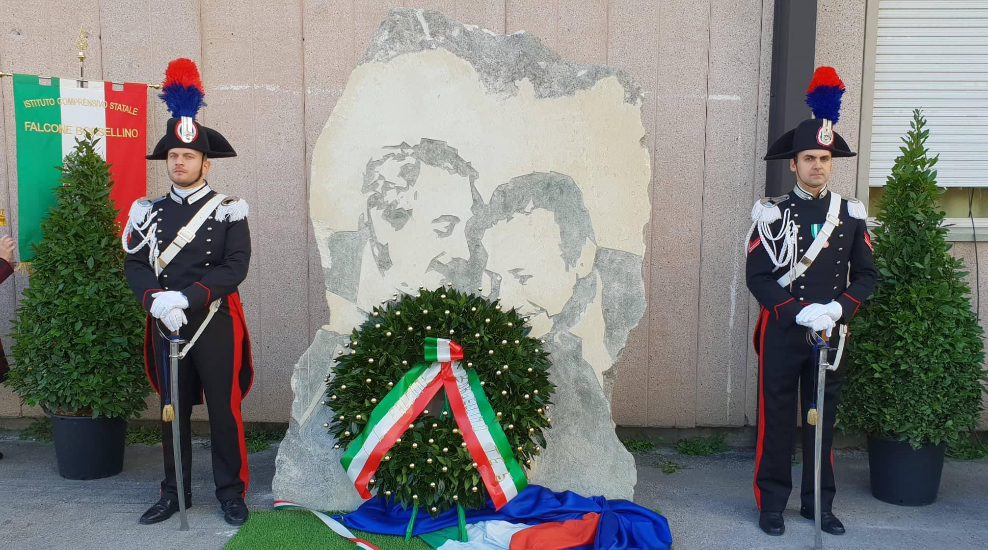 COSA SUCCEDE IN  ABRUZZO / Il Premio Borsellino ricorda l'omicidio Basile, il capitano che si mise contro i corleonesi