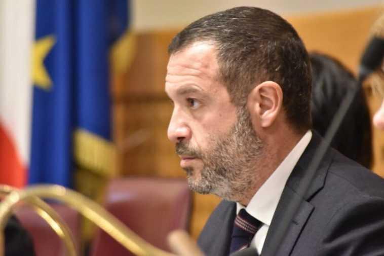 Corte Costituzionale su Legge Urbanistica, la soddisfazione di Sospiri