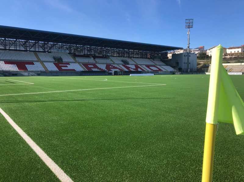 Calcio C, Teramo: mercoledì il rompete le righe