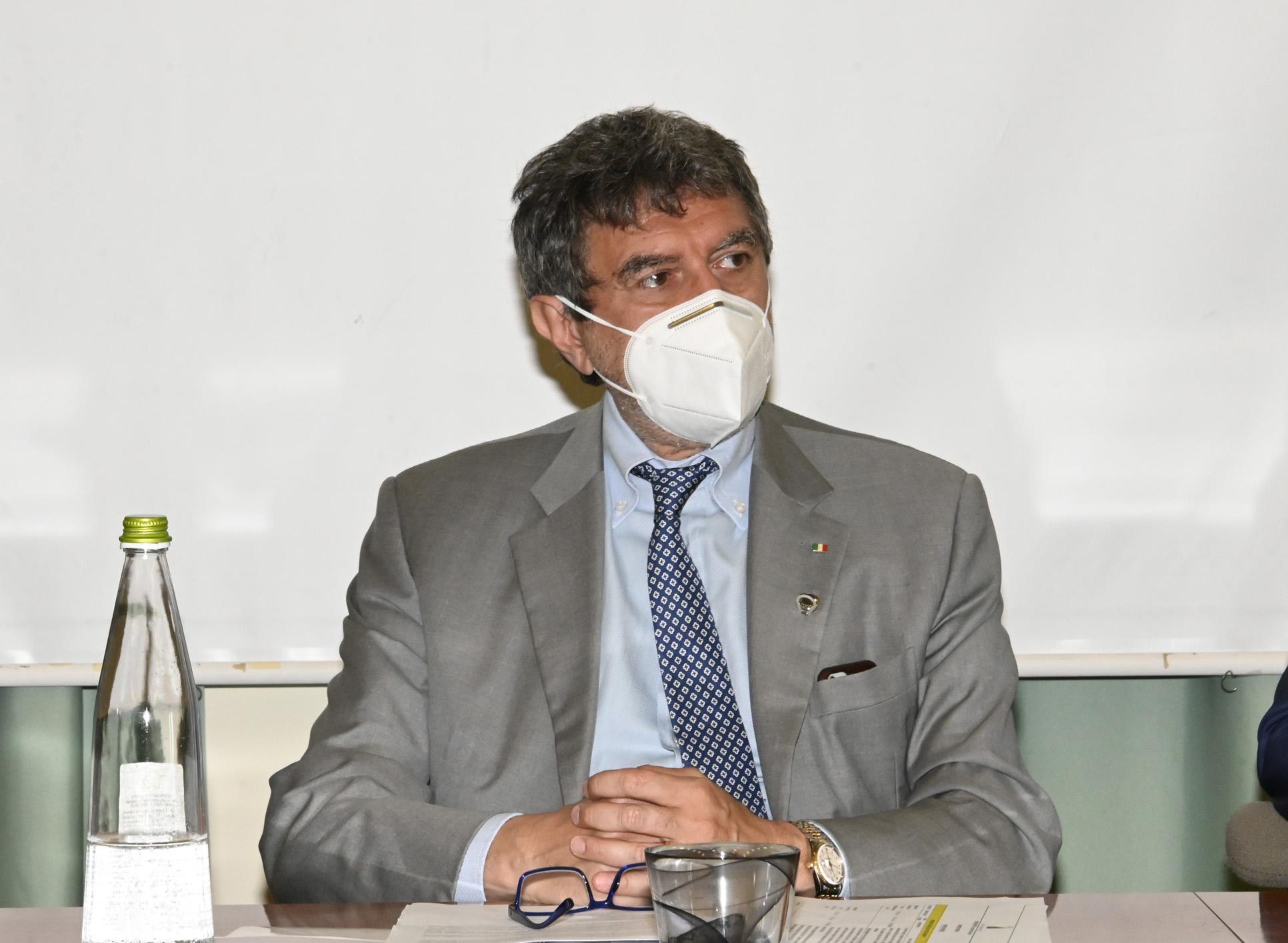 """DAD, il Tar respinge il ricorso """"infondato"""" contro la proroga al 6 aprile di Marsilio"""