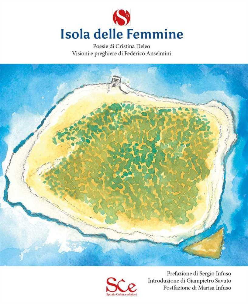 """COSA SUCCEDE IN ITALIA / Non comprate il libro """"Isola delle femmine"""" di Cristina Deleo se…"""