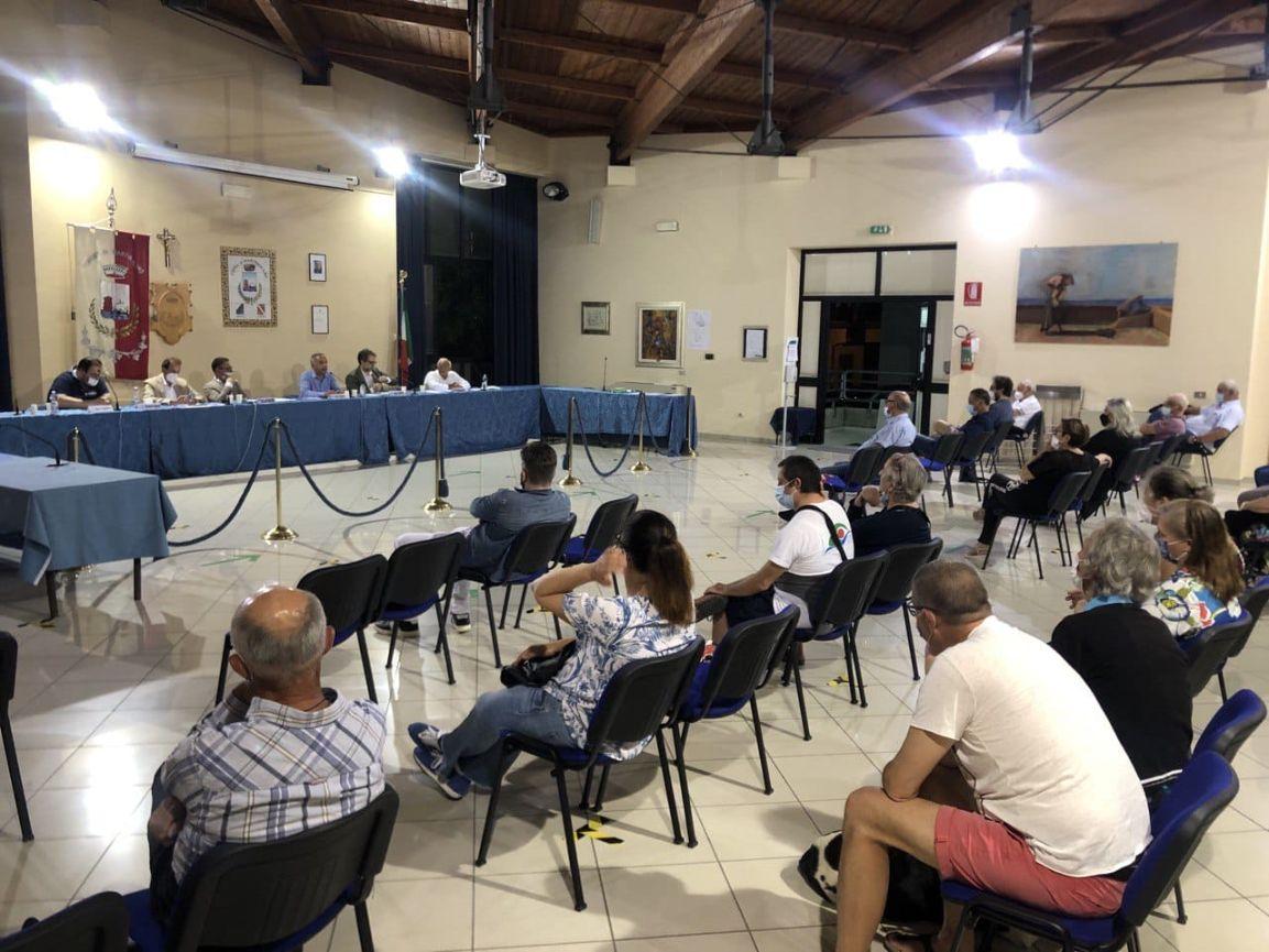 Martinsicuro dice no alle trivelle: fermare la petrolizzazione