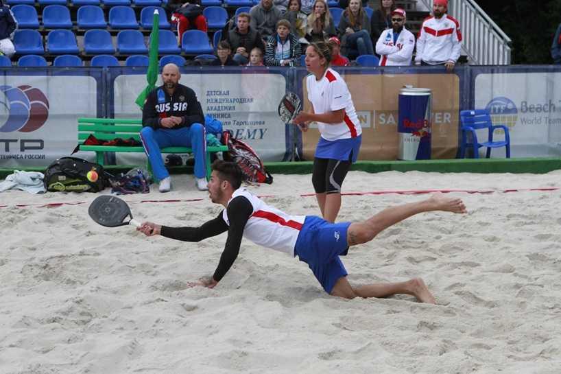 Giulianova torna ad ospitare i Campionati nazionali assoluti di Beach Tennis