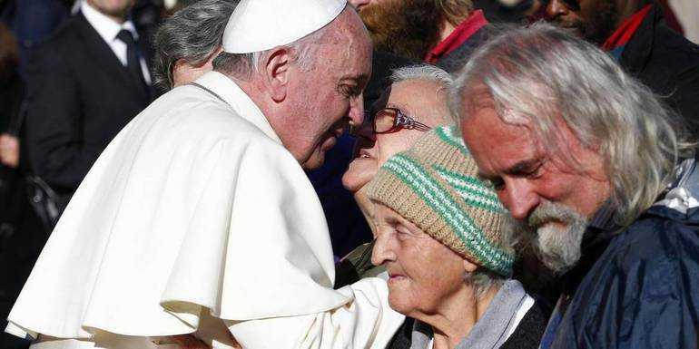 IL RUGGITO / Oggi, se vuoi, puoi dare una mano a Papa Francesco