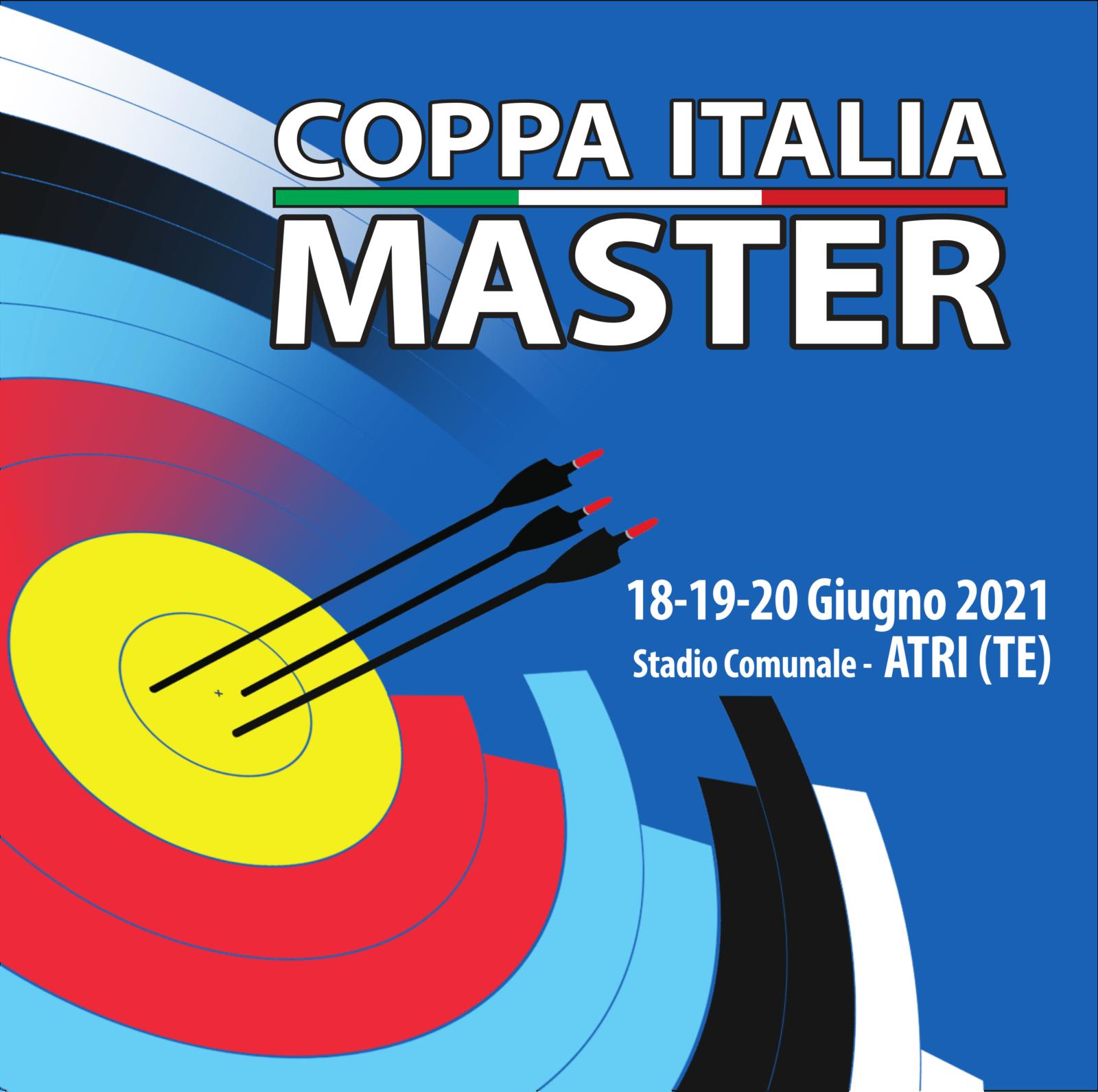 Tiro con l'Arco, ad Atri la Coppa Italia Master