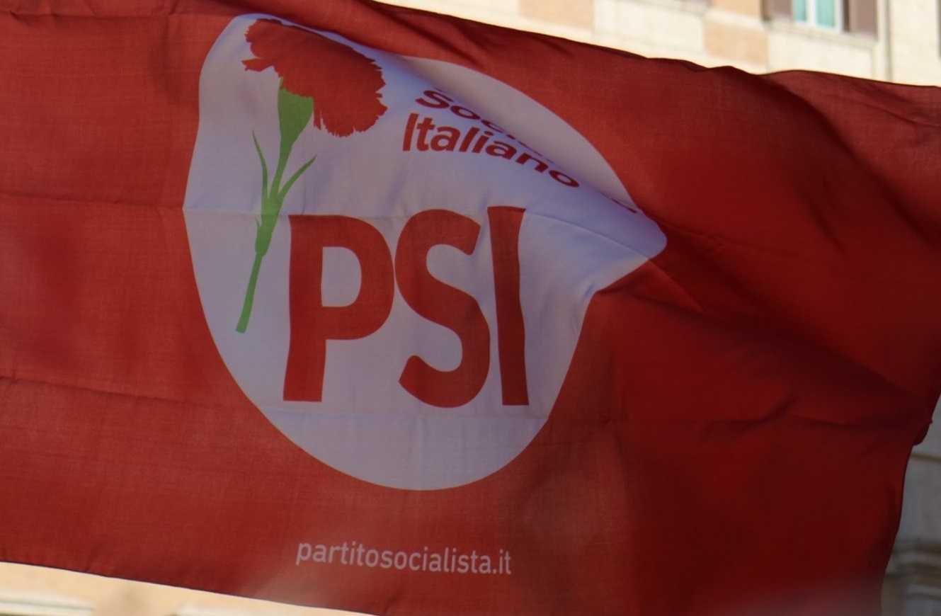 Mosciano, si è concluso il congresso provinciale del PSI. Frezza eletto presidente, Pompizi segretario