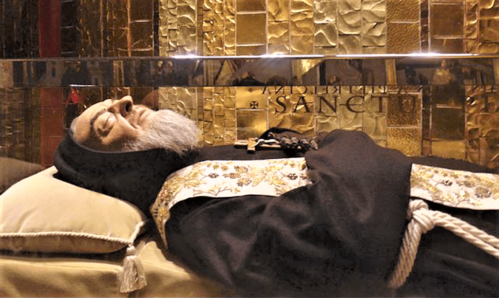 IL RUGGITO /  Con Padre Pio apriamo le porte alla speranza