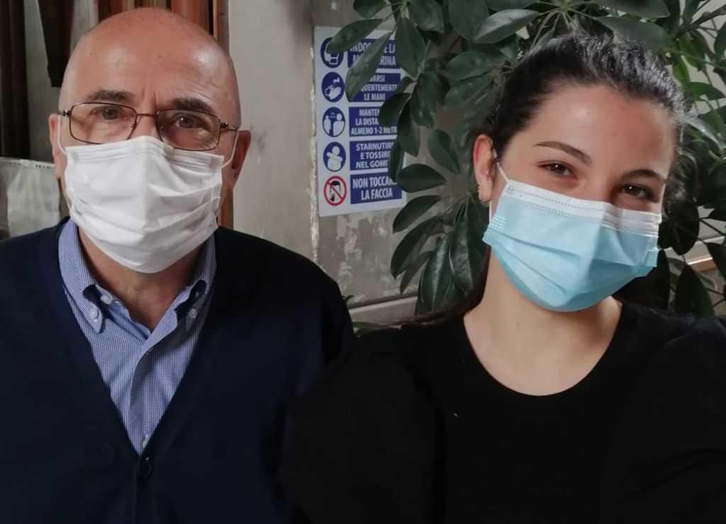 Scientifico Delfico, Beatrice Menei vince una borsa di studio della LUISS sulle due in palio
