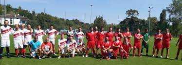 """Teramo, seconda edizione per l'evento di beneficenza di Ludo's: torneo di calcio (con """"Gattuso"""") e giochi per i bimbi"""