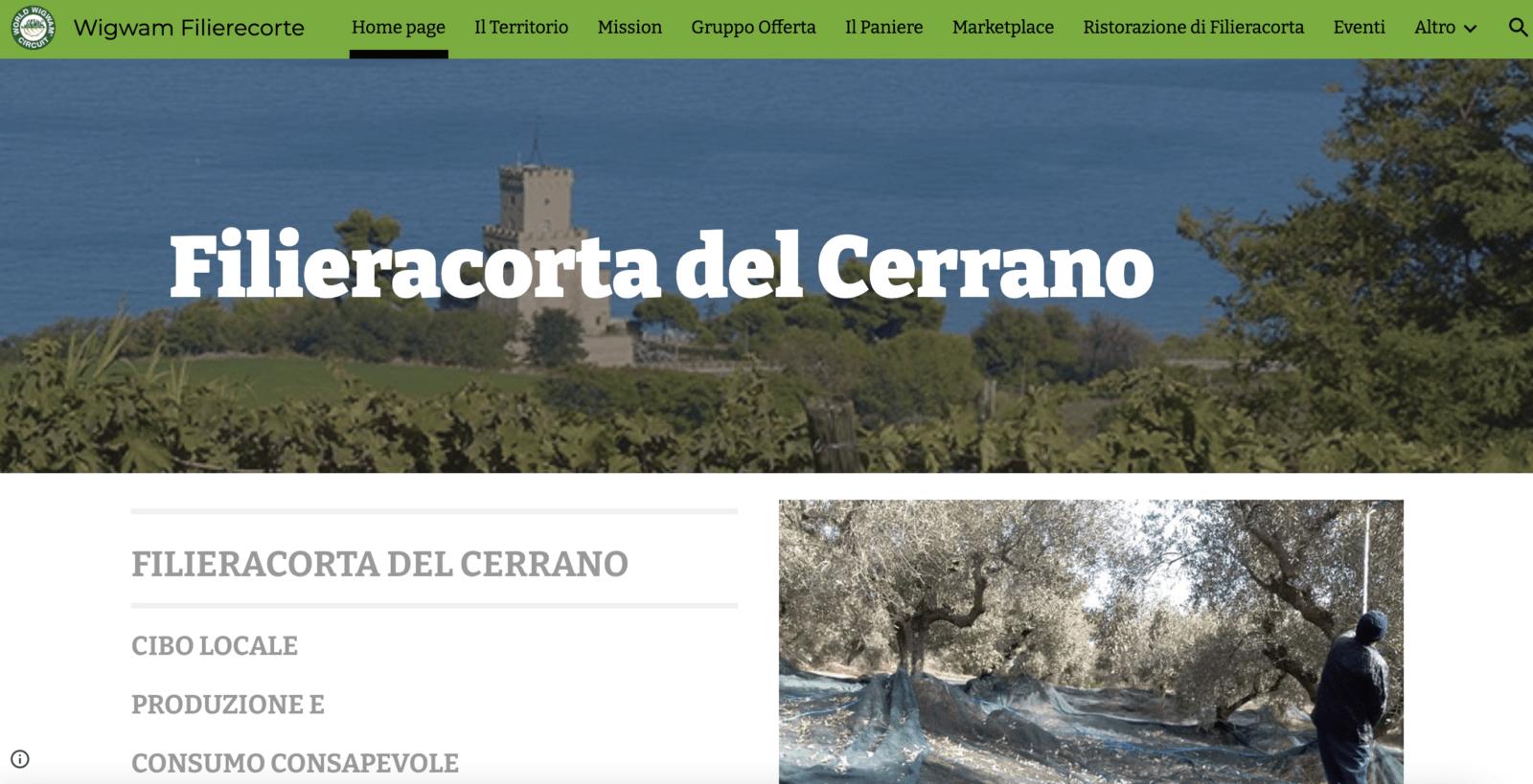 """Pineto, """"Filieracorta del Cerrano"""": nasce la piattaforma per favorire  incontro di domanda e offerta"""