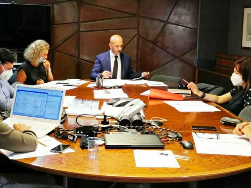 Fira, Approvato il progetto di fusione per incorporazione di Abruzzo Sviluppo
