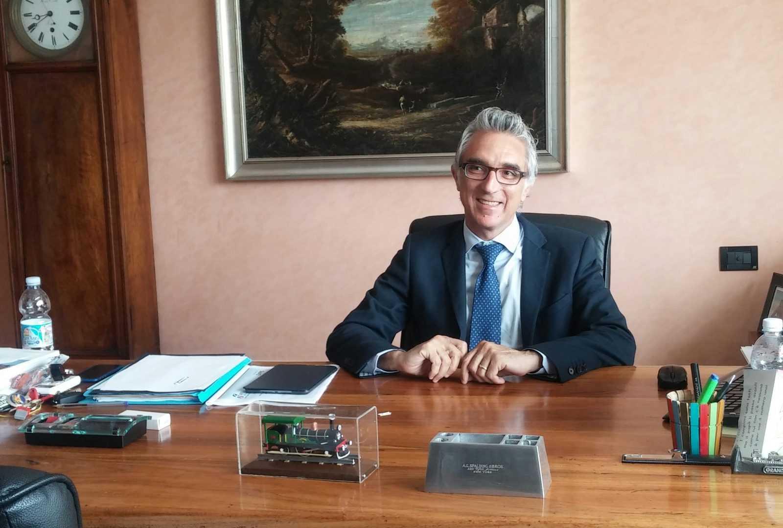 Ferrovie, in Abruzzo investimenti per 9 mld e c'è la Roma-Pescara