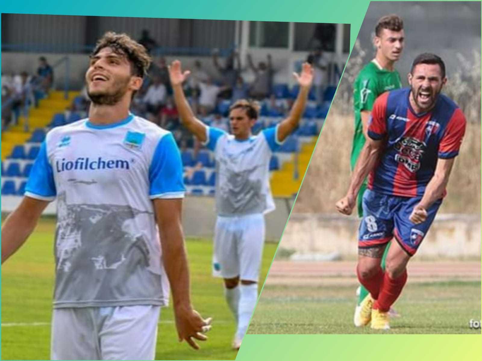 Calcio D/F, Pineto e SN Notaresco volano in finale playoff