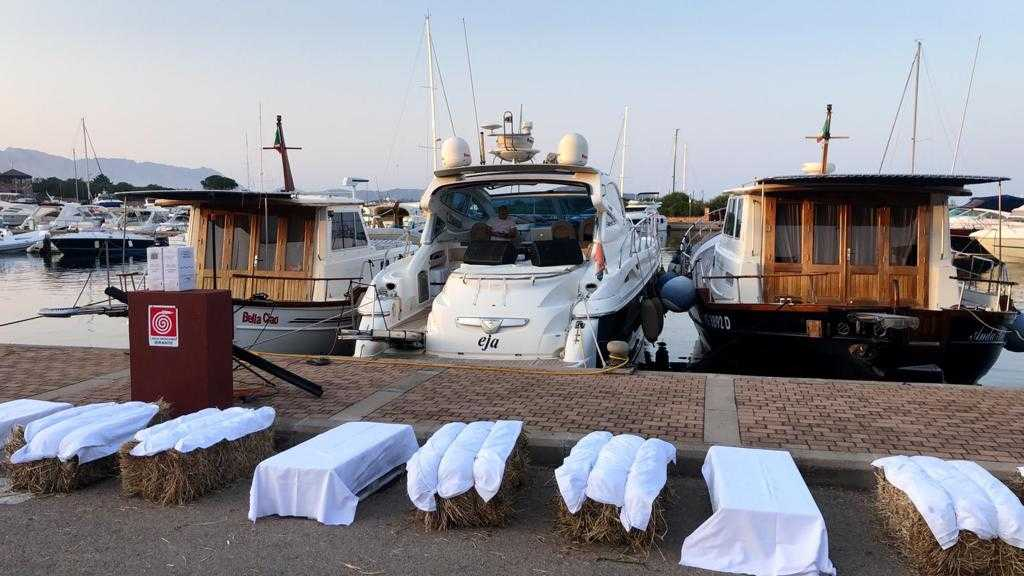 FOTO | Ecco cos è il Barrish di Puntaldia, in Sardegna