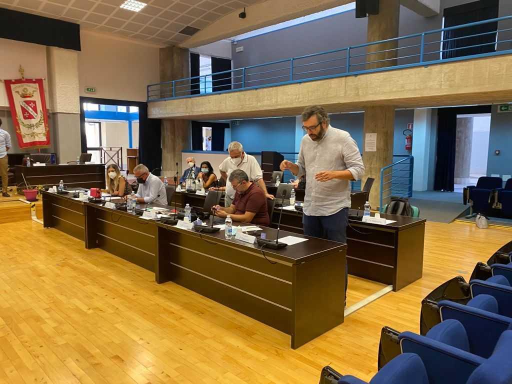 VIDEO   Teramo, approvato il PEF Tari 2021 da 11.390.000 euro con riduzioni per imprese e famiglie
