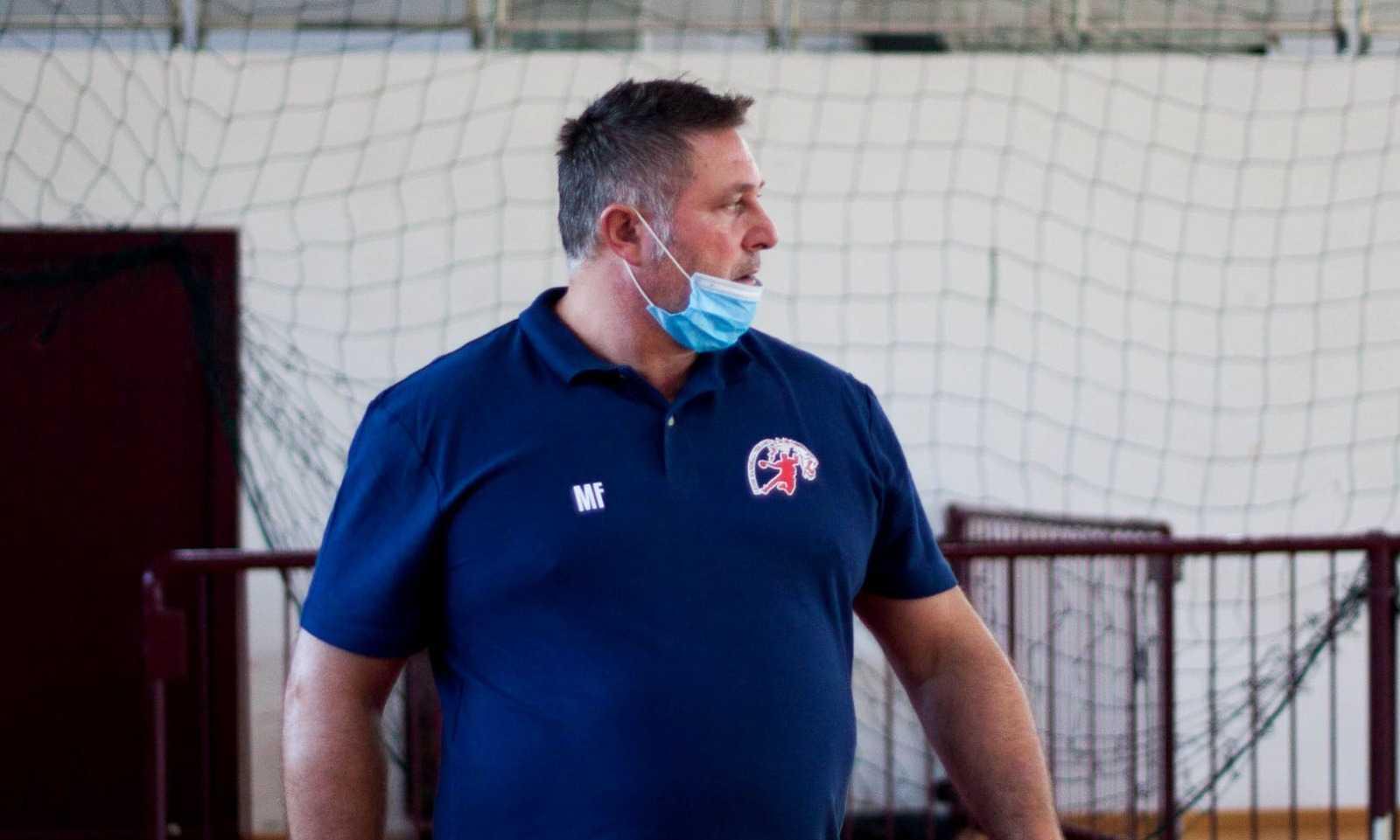 Handball A2, la corte dei Lions Teramo alle dipendenze di Marcello Fonti
