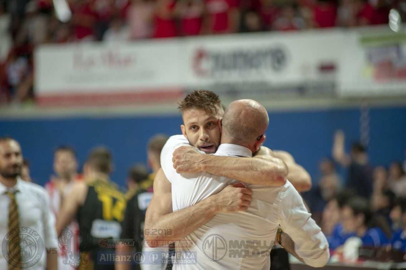 Basket B, il playmaker Riccardo Bottioni alla corte della Rennova Tasp