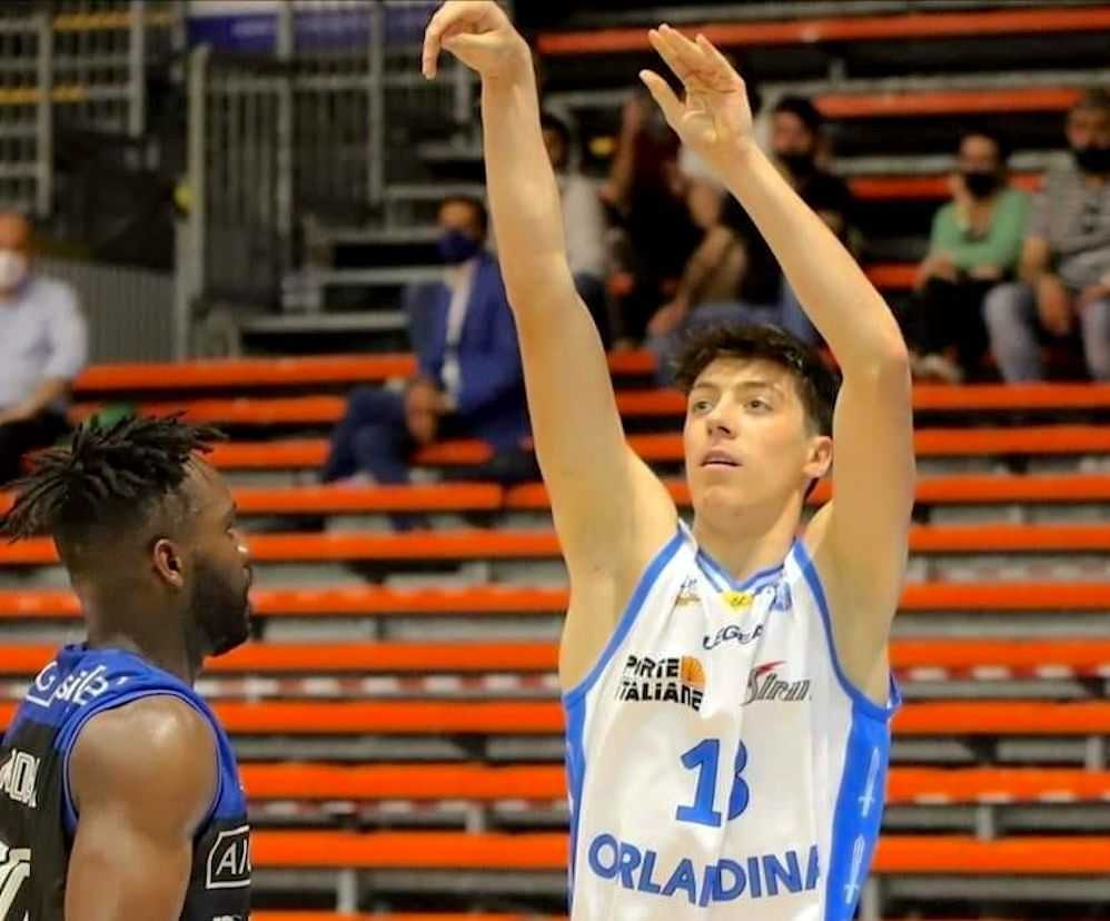 Basket B, la guardia Alberto Triassi lascia la Sicilia ed approda nella Rennova Tasp