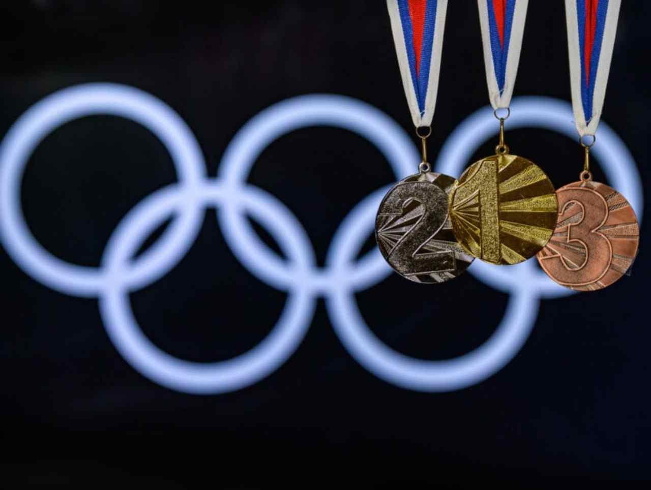 Olimpiadi, i riconoscimenti del Coni per le medaglie azzurre